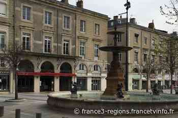 Tarn : un manager de centre-ville pour revitaliser les commerces de Castres et créer un Amazon local - France 3 Régions