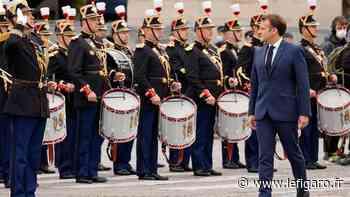 Général Didier Castres: «Non, être soldat n'est pas un métier comme un autre!» - Le Figaro