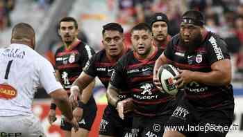 Rugby : Stade Toulousain, Castres, Carcassonne, Agen, Montauban, Colomiers... Découvrez le programme des match - LaDepeche.fr