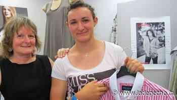 Rugby à VII : Shannon Izar, ancienne athlète à Castres, médaille d'argent aux Jeux olympiques avec l'équipe de - LaDepeche.fr