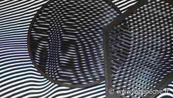 Cugnaux. Exposition d'art optique et cinétique - ladepeche.fr