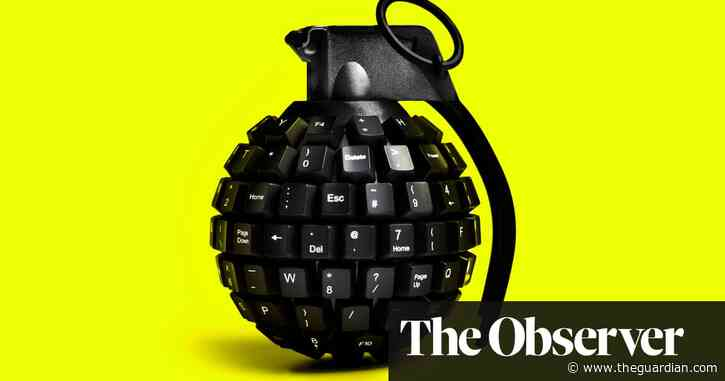 'It's feasible to start a war': how dangerous are ransomware hackers?