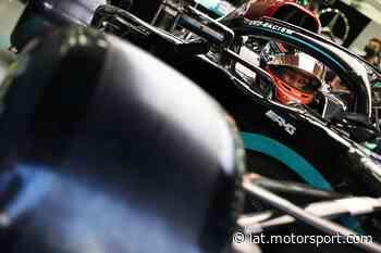 Russell realizará un test con Mercedes - Motorsport.com Latinoamérica