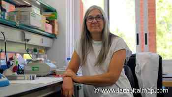"""Mercedes Echaide: """"La ciencia necesita medios, no solo palabras"""" - La Capital de Mar del Plata"""