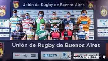 Segunda División: Festejaron Mercedes, Las Cañas, Los Cedros, Albatros, Del Sur Rugby, Argentino y San Miguel - ESPN