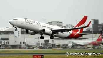 Aerolínea australiana Qantas da licencia a 2.500 empleados por coronavirus - swissinfo.ch