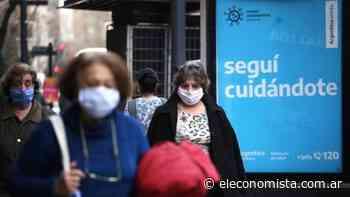 Coronavirus en Argentina: cuántos casos y muertes hubo hoy 2 de agosto - El Economista
