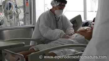 Extremadura supera el centenar de ingresados debido al coronavirus - El Periódico de Extremadura