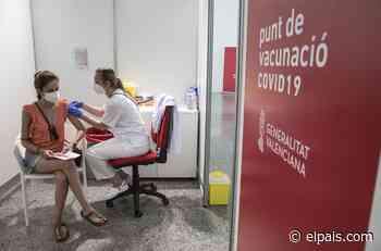 Las nuevas variantes del coronavirus convierten la inmunidad de rebaño en una meta inalcanzable a corto plazo - EL PAÍS