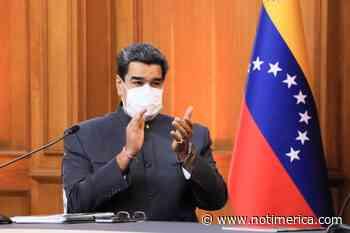 Coronavirus.- Maduro avanza la llegada de seis millones de vacunas del mecanismo COVAX a Venezuela - www.notimerica.com
