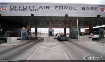 Offutt AFB Reinstating Mask Mandate - KLIN