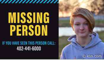 Lincoln Police Ask For Help Locating Missing 12 Year Old Girl - KLIN