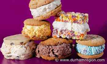 Butchie's launches gourmet ice-cream sandwich truck in Whitby - durhamregion.com