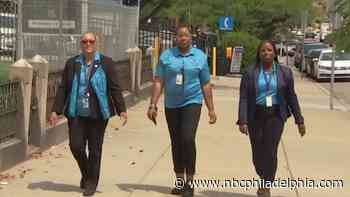 Philadelphia CARES Provides Support for Loved Ones of Homicide Victims - NBC 10 Philadelphia