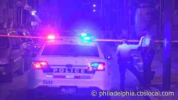 Philadelphia Police Learning Effective, Impactful Responses For Dealing With Mental Health Cases - CBS Philly