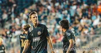 Things we learned from the Philadelphia Union's tie at home - Brotherly Game