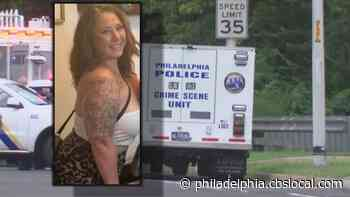 Body Found In Northeast Philadelphia Positively Identified As Missing Woman Casey Johnston: Sources - CBS Philly