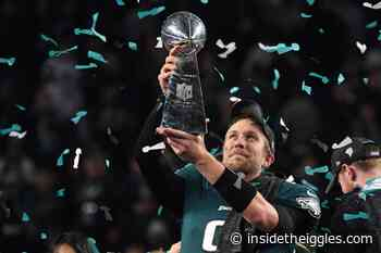 Could Philadelphia Eagles Super Bowl MVP reunite with Frank Reich? - Inside the Iggles