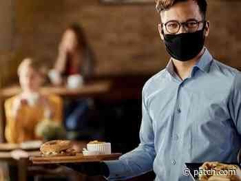 Some Philadelphia Restaurants Requiring Proof Of COVID Vaccination - Patch.com