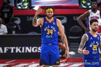 Philadelphia 76ers: 5 centers free agent options in 2021 - The Sixer Sense