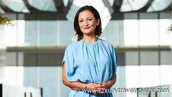 Four Seasons Hotel Philadelphia Appoints Cornelia Samara as GM - Luxury Travel Advisor