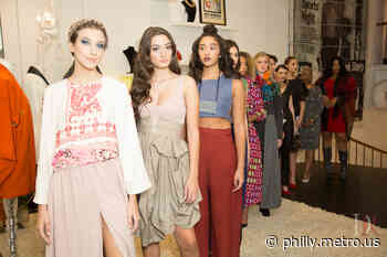 Philadelphia Fashion Incubator's 10-year exhibition showcases what the program is all about - Metro US