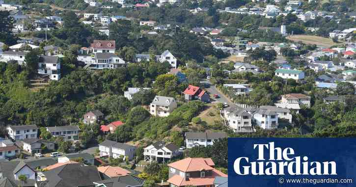 New Zealand reserve bank to toughen mortgage-lending rules in bid to tackle housing crisis