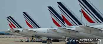 Air France volverá a la ruta Miami-Guadalupe - Expreso.info