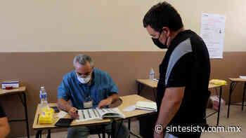 Consulta ciudadana un ejercicio de democracia participativa: Guadalupe Mora - Síntesis Tv