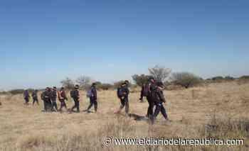 Caso Guadalupe: este domingo la Policía trabajará en el dique La Huertita - El Diario de la República