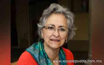 [Entrevista] Guadalupe Grajales defenderá autonomía de la BUAP - El Sol de Puebla