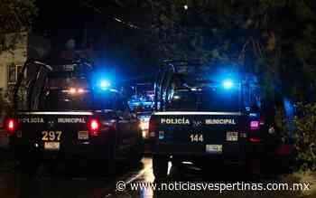 Lesionan a policías en la colonia Lomas de Guadalupe - Noticias Vespertinas