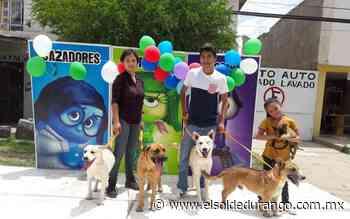 Un éxito la primera feria de la mascota en Guadalupe Victoria - El Sol de Durango