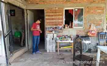 Guadalupe lucha contra la leucemia desde hace 2 años; vive en El Carrizo, Ahome - Debate