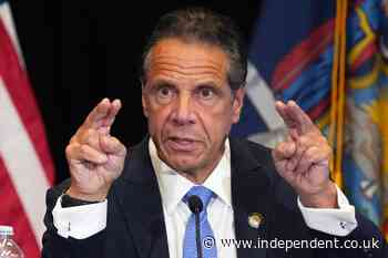 Andrew Cuomo: New York governor questioned for 11 hours in sexual harassment probe, report says