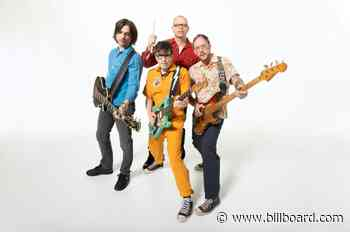 Weezer's 'All My Favorite Songs' Tops Rock & Alternative Airplay Chart - Billboard