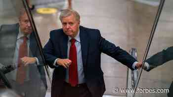 Lindsey Graham Tests Positive For Coronavirus After Getting Vaccination - Forbes