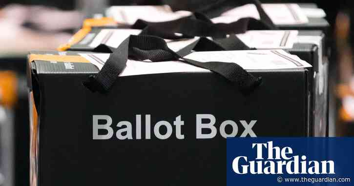 Welsh government plans polling stations in schools for teenagers