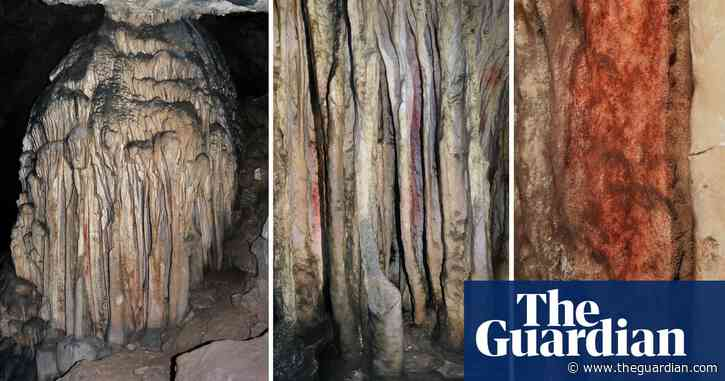Spanish cave art was made by Neanderthals, study confirms