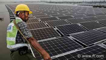 China green energy ETFs deliver best performance in first half