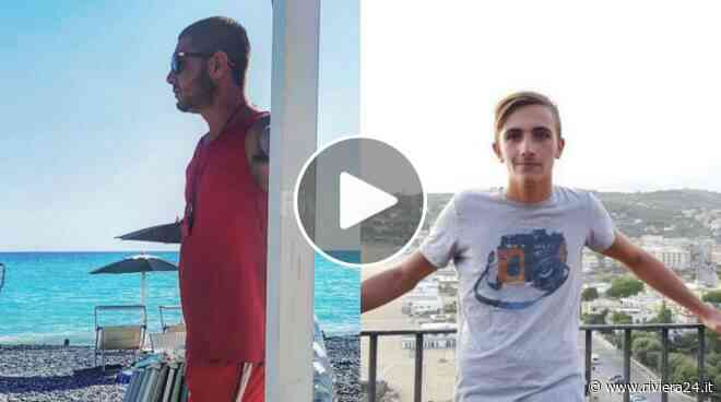 Bordighera, rischiano la vita per salvare due ragazzini in mare: «Comuni mettano bagnini in spiagge libere» - Riviera24 - Riviera24