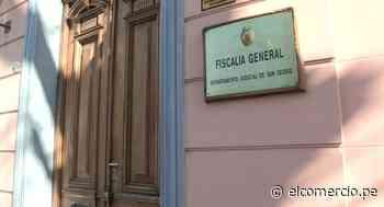 Caso Maradona: Fiscalía de Buenos Aires comienza ronda de declaraciones de testigos - El Comercio Perú