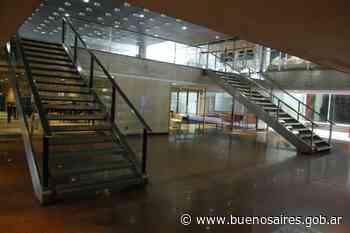 Locaciones BAFC: descubrí un set de cine en Buenos Aires - buenosaires.gob.ar