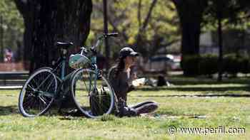 Clima en Buenos Aires: después del frío, llega una semana primaveral - Perfil.com