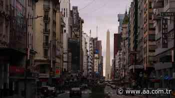 En la provincia de Buenos Aires se confirmaron 22 casos de la variante delta del coronavirus - Anadolu Agency