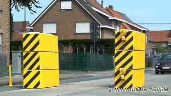 "Proefopstelling met ""legoblokken"" in Torhout veranderd - Focus en WTV"