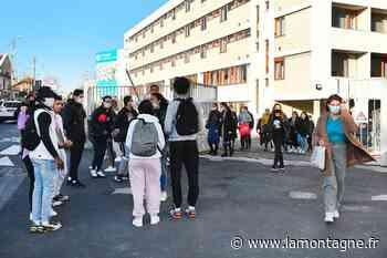 Le territoire La Gauthière-Les Vergnes de Clermont-Ferrand labellisé « Cité éducative » : un projet pour les 0-25 ans - La Montagne