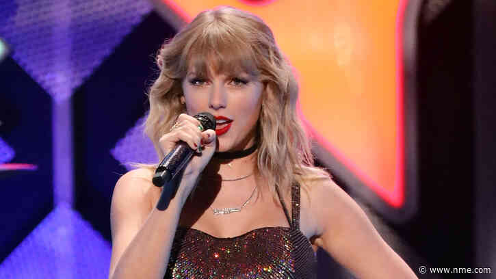 Taylor Swift sends letter to Irish paddleboarders who were stranded at sea