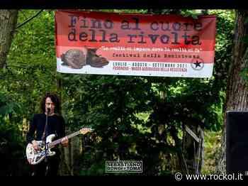 √ 1 agosto 2021 - Museo della Resistenza - Fosdinovo (Ms) - Maestro Pellegrini in concerto - Foto 1 - Rockol.it