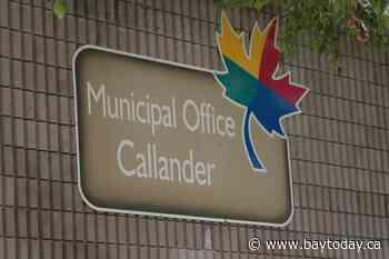 Callander set to improve signage - BayToday